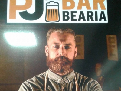 PJ Barbearia