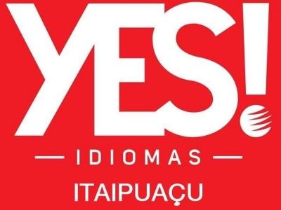 Yes! Idiomas Itaipuçu