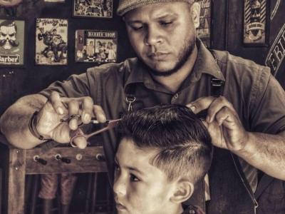 Barbearia Fábio Freitas