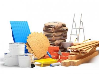 Construramos Material de Construção