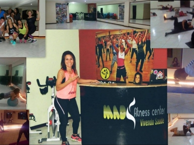 Mad Fitness Center