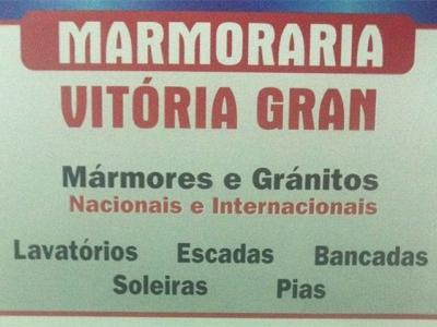 Marmoraria Vitoria Gran