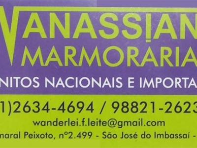 Vanassian Marmoraria