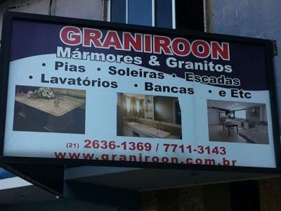 Graniroon Marmoraria