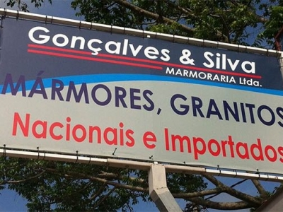 Gonçalves & Silva Marmoraria