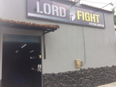 Lord Fight