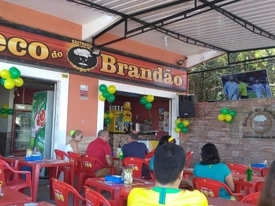 Boteco Do Brandao