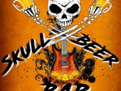 Skull Beer Bar