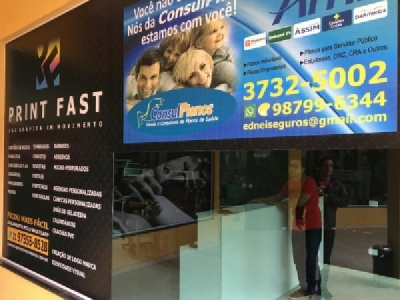 Print Fast Mobile