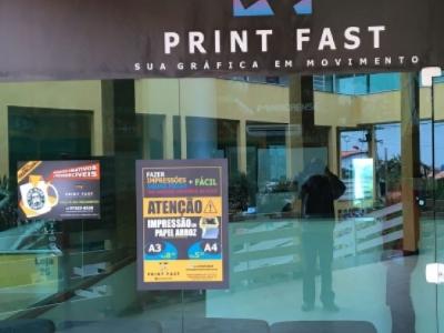 Print Fast Mobile