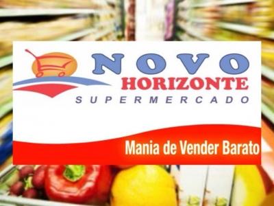 Supermercado Novo Horizonte