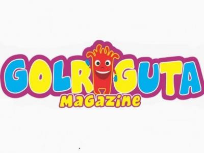 Golriguta Magazine