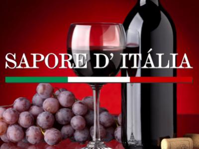 Sapore D' Itália Produtos Importados