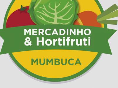 Mercadinho e hortifruti Mumbuca