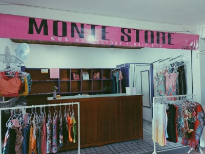 Monte Store