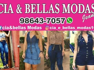 Cia & Bellas Modas