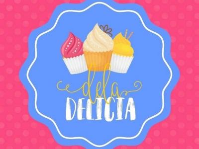 Dela Delícia Cake