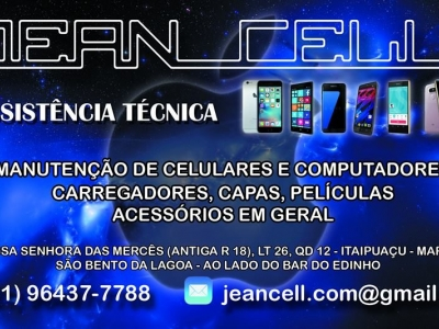 Jean Cell