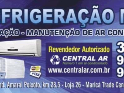 C.M Refrigeração