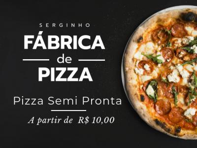 Fábrica de Pizza
