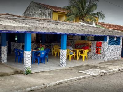 Bar e Restaurante Tia Amparo