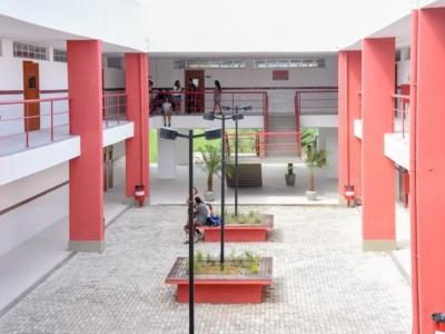 Campus Avançado Maricá do IFF é inaugurado em Ubatiba