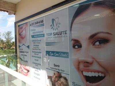 Top Salute Clínica Odontológica