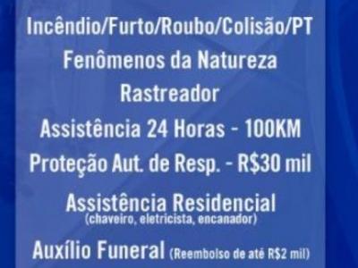 APVS Brasil