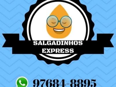 Salgadinhos Express