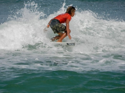 Maricá Surf Pro/Am 2019 acontece entre 18 e 21 desse mês na praia de Ponta Negra