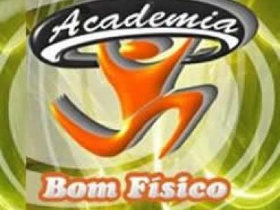 Academia Bom Físico