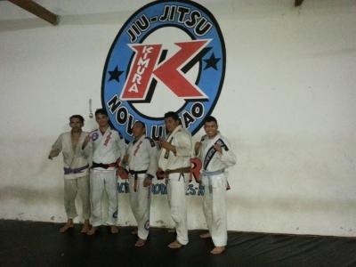 Kimura – Itaja