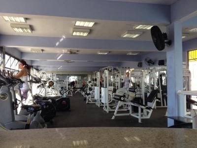 Academia Star Fitness