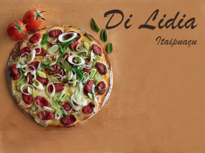 Pizzaria Di Lidia